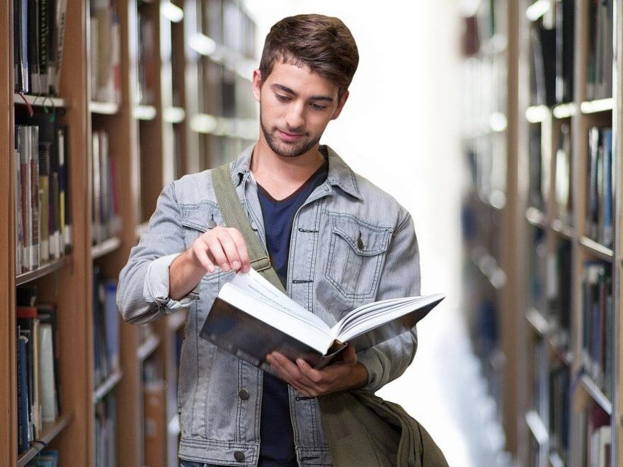 Finansiera din dröm med ett stipendium